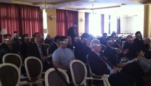 Rhoton 3D Anatomy - 6th BHAAAS Neurosurgical/Spinal symposium - Bihać, May 2014