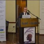 Dr R. Skomorac - predavanje o napretku neurohirurgije u Zenici