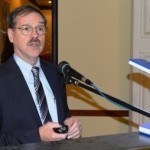Robert Plunkett, (Buffalo, NY, USA) veliki prijatelj Tuzlanske neurohirurgije i BiH